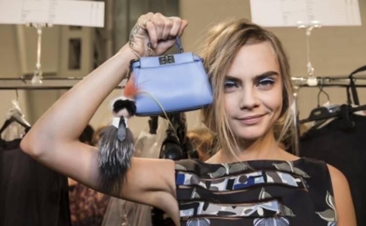 Модные сумки 2015: в тренде размер микро