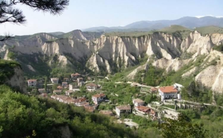 Отдых 2015: целительный болгарский курорт Сандански