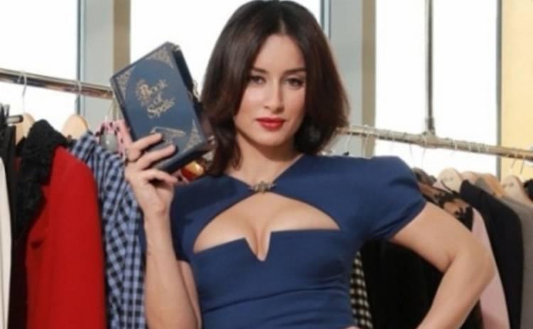 Тина Канделаки ищет мужа в интернете