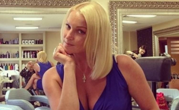 Анастасию Волочкову осудили за откровенное фото в бикини