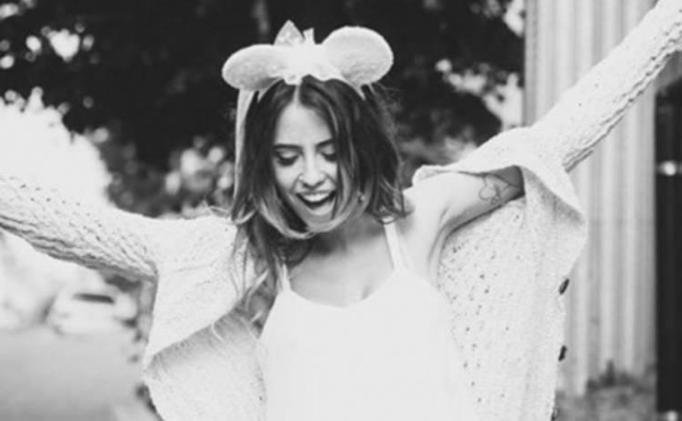 Надя Дорофеева устроила девичник в стиле Минни Маус (ФОТО)