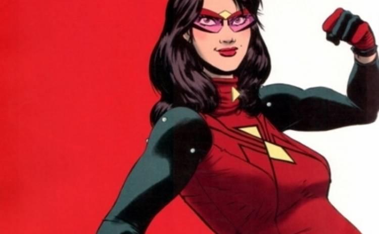 Супергерои Marvel размножаются, не отрываясь от подвигов