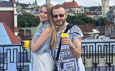 Таисия Повалий: сын певицы показал своего ангела Vicroria's Secret (ФОТО)