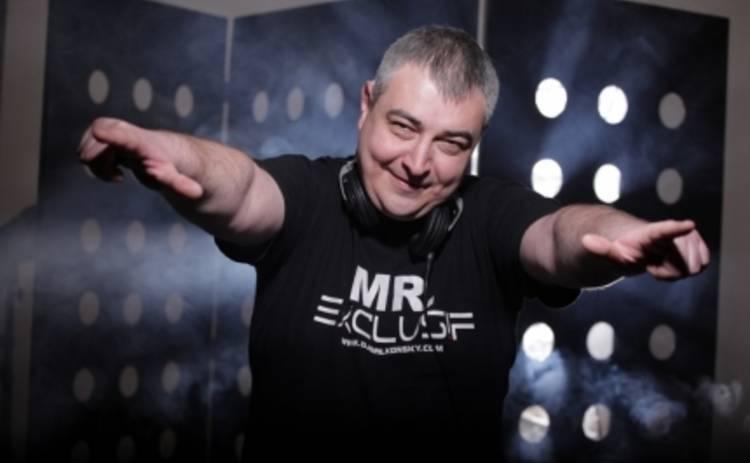 DJ Andrey Balkonsky скончался на 41-м году жизни