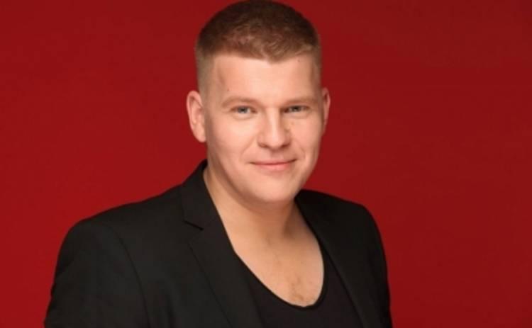 Голос країни 5: Антон Копытин собрался на гастроли в США
