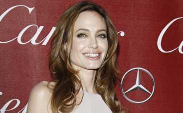 Анджелина Джоли станет императрицей