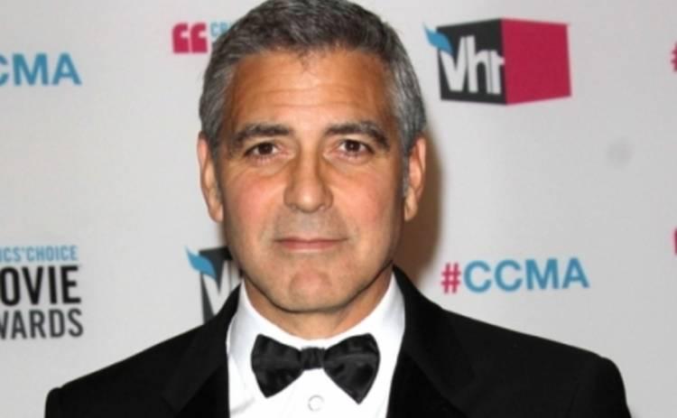 Джордж Клуни продает дом в Италии из-за папарацци