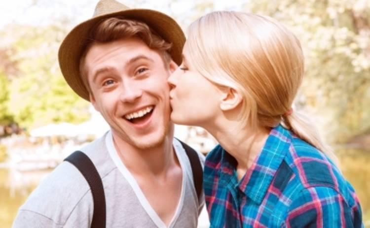 День поцелуев: ТОП-10 интересных фактов о поцелуях