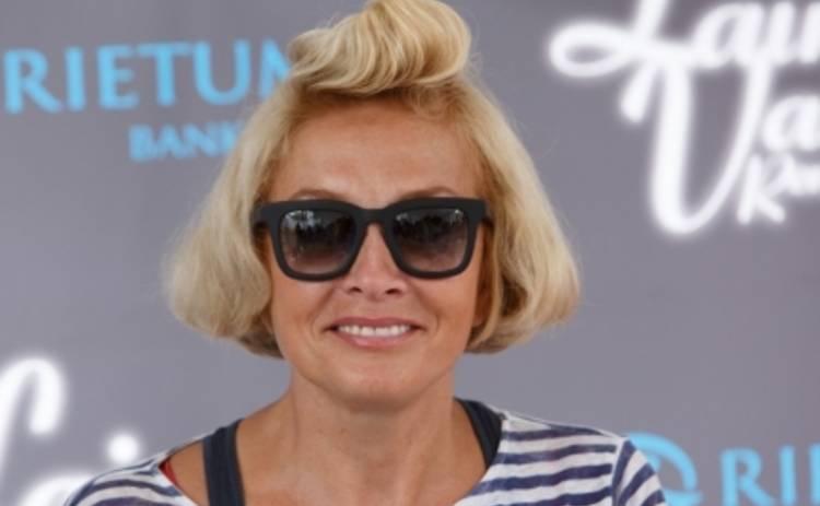 Лайма Вайкуле привезла в Юрмалу авторский фестиваль