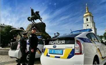 Новая полиция Украины: лучшие приколы на горячую тему (ФОТО)