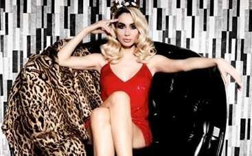 Loboda: поклонники певицы сравнили ее клип с клипом Рианны