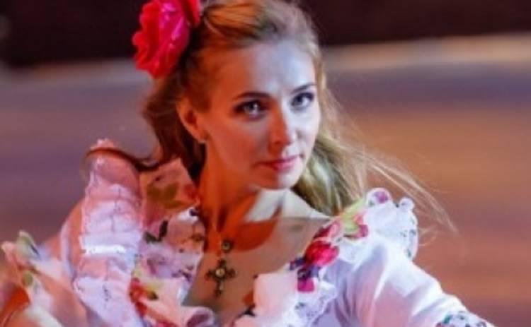 Татьяна Навка сыграет свадьбу в Сочи