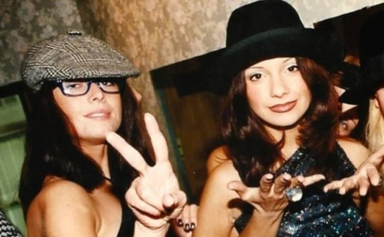 Жанна Фриске: Орлова показала фото с певицей из личного архива