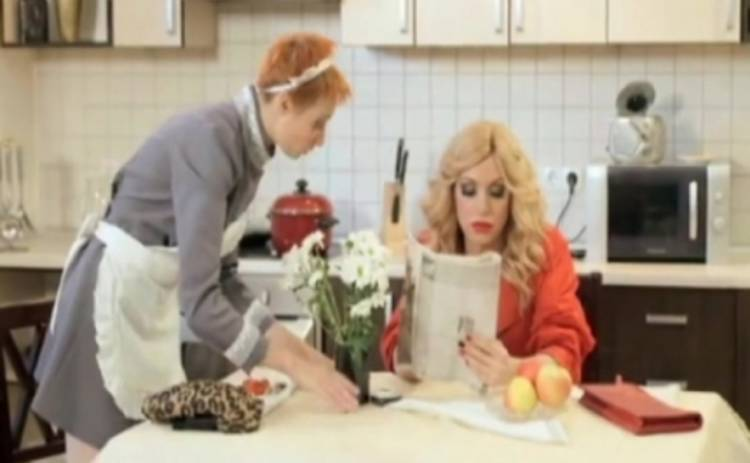Дамочки рулят: 13 серия смотреть онлайн – 08.07.2015 (ВИДЕО)
