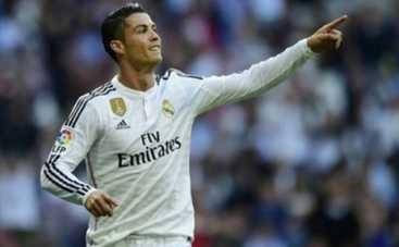 Криштиану Роналду украсил обложку игры FIFA 16