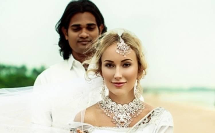 Ксения Бугримова: мой муж слишком яркий для Украины