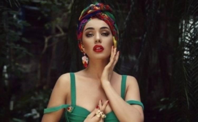 VARDA попала в топ-сотню самых сексуальных женщин по версии FHM