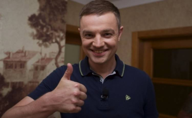 Удачный проект: Роман Кадемин поможет с ремонтом