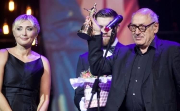 Одесский МКФ 2015:  Майкл Найман получил Золотого Дюка