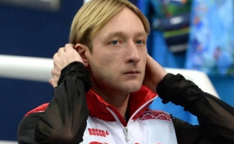 Евгений Плющенко отменил гастроли из-за смерти мамы