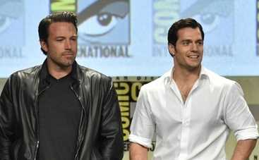 Comic-Con 2015: Бэтмен, Супермен и добрый Тарантино (ВИДЕО)