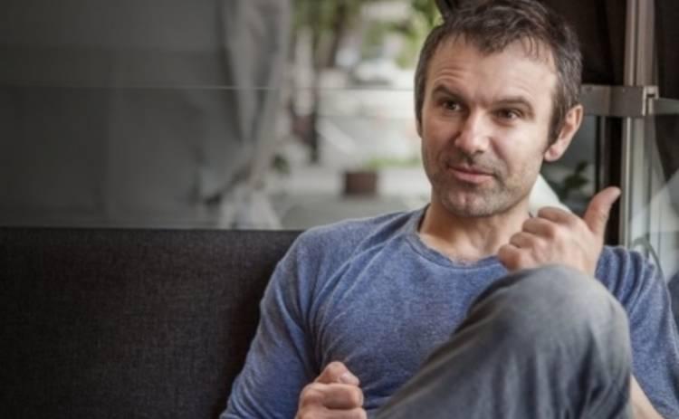 Святослав Вакарчук прокомментировал события в родном Мукачево