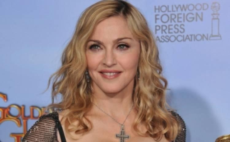 Мадонна по-жлобски вела себя в театре и больше ее туда не пустят