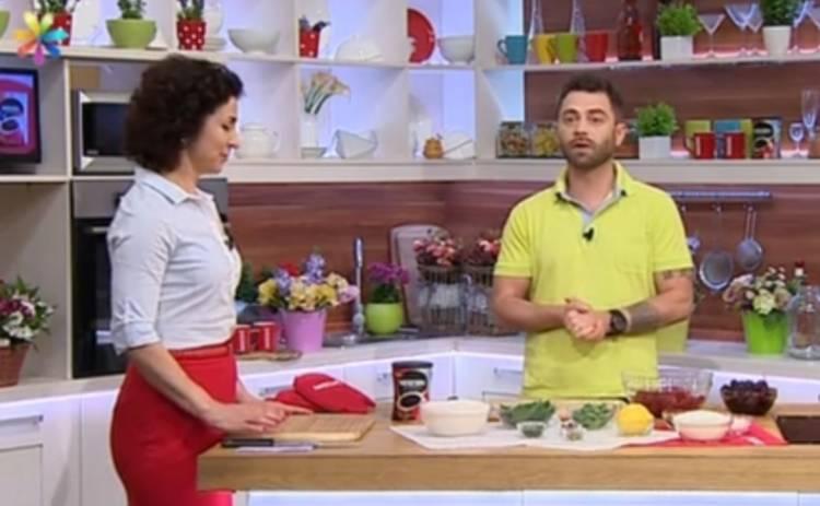 Все буде добре: рецепт ежевичного ликера от Сергея Калинина