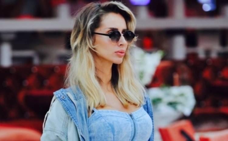 Светлана Лобода попросила извинения у поклонников за давку в одном из одесских клубов (ВИДЕО)