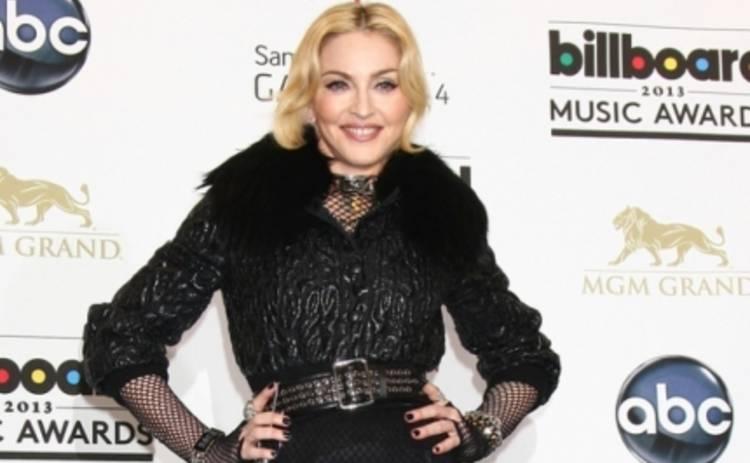 Мадонна эксплуатирует собственный успех (ВИДЕО)