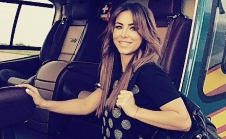 Ани Лорак презентовала новый сингл Без тебя (АУДИО)