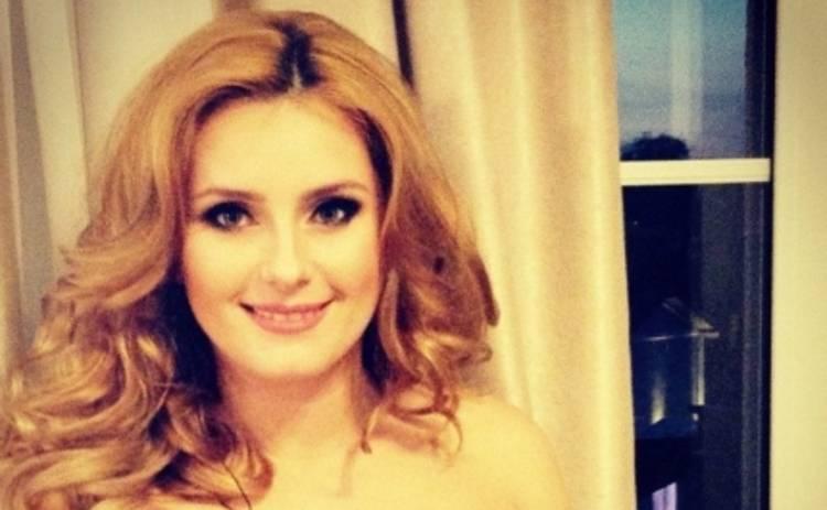Ирина Федишин второй раз стала мамой (ФОТО)