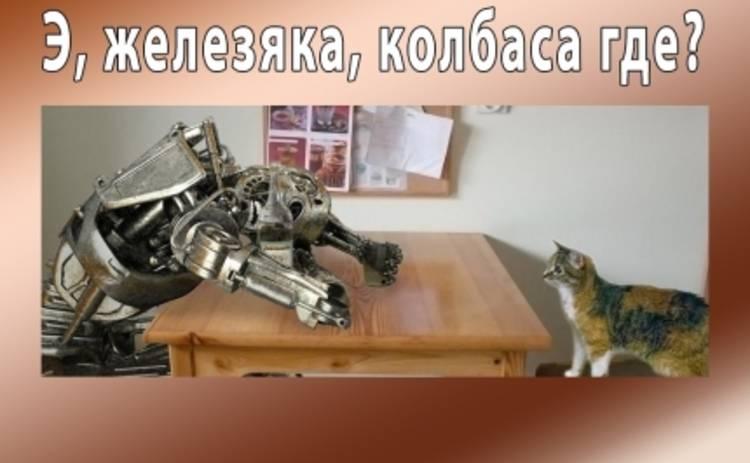 Анекдот дня: самые свежие приколы на Tv.ua