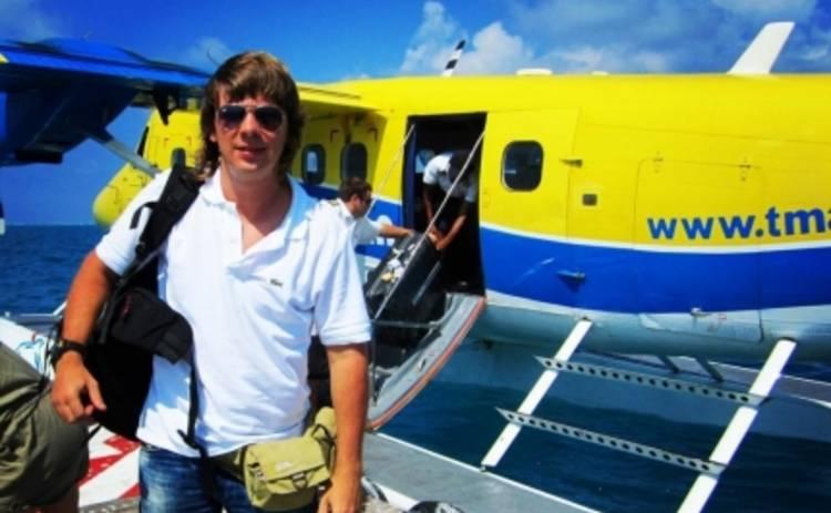 Дмитрий Комаров рассказал о своем идеальном отпуске
