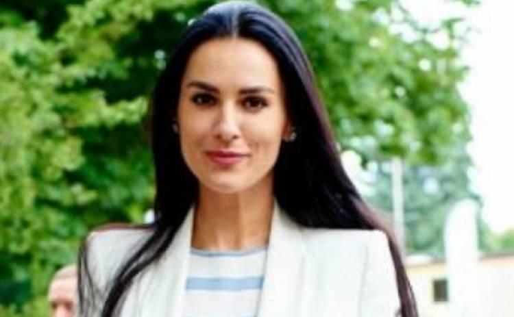 Маша Ефросинина заинтриговала новым сезоном авторского проекта