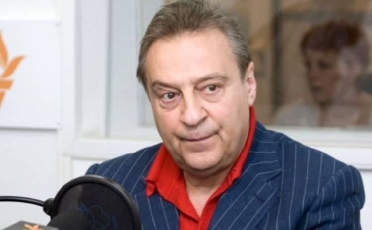 Геннадий Хазанов посочувствовал зятю