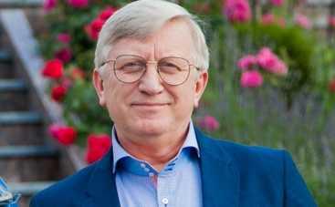 Владимир Горянский: Нельзя привыкать к войне!