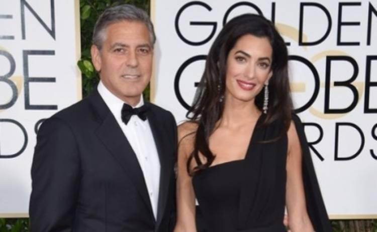 Джордж Клуни и Амаль Аламуддин всерьез настроены завести ребенка