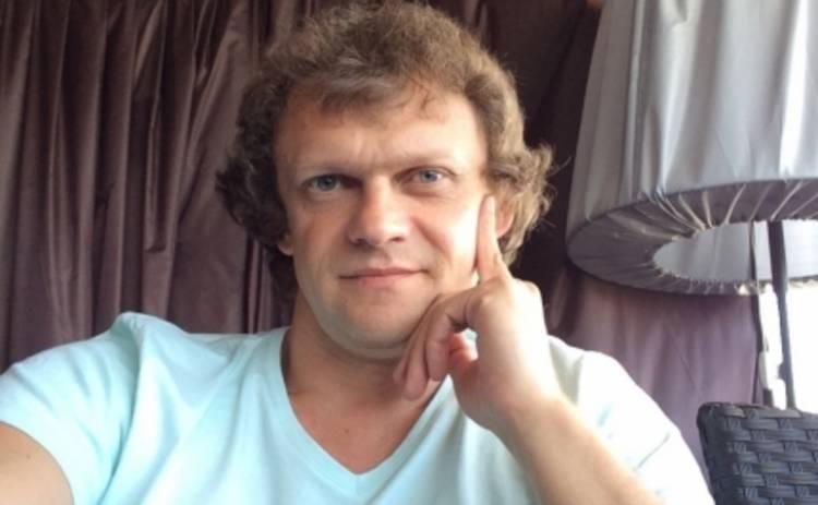 Виталька: Гарик Бирча в студенческие годы разгружал фуры со спиртом