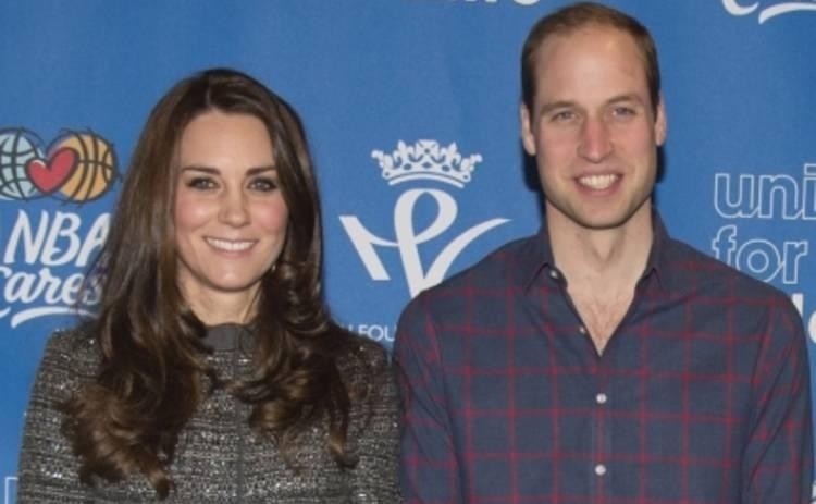 Принц Уильям рассказал о планах завести третьего ребенка