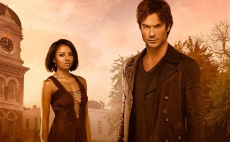 Дневники вампира: в 7 сезоне вместо Нины Добрев появились сразу три плохие девчонки