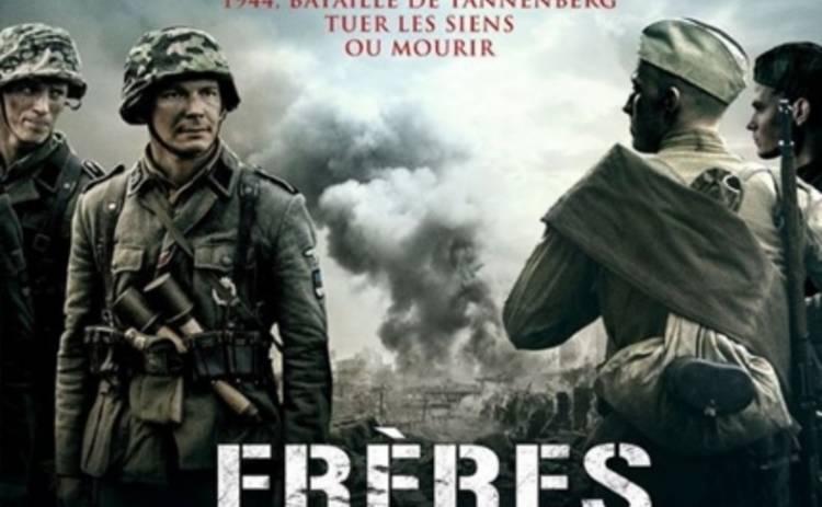 Фильм 1944: война глазами эстонцев (ВИДЕО)