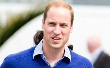 Принц Уильям спас жизнь мужчине с инфарктом