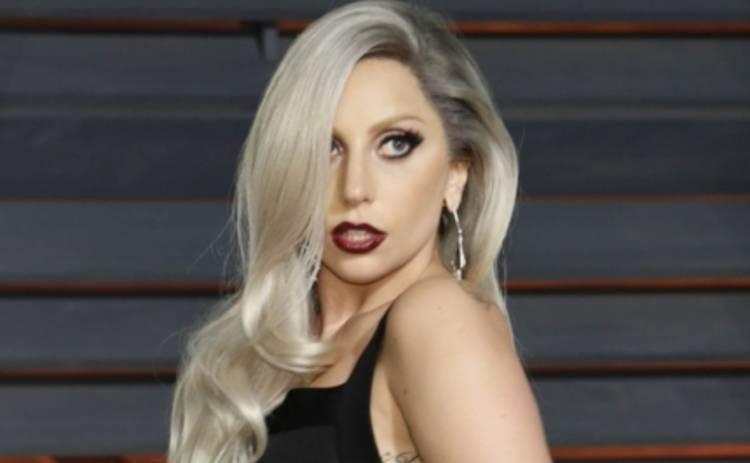 Леди Гага хочет спеть с Витасом