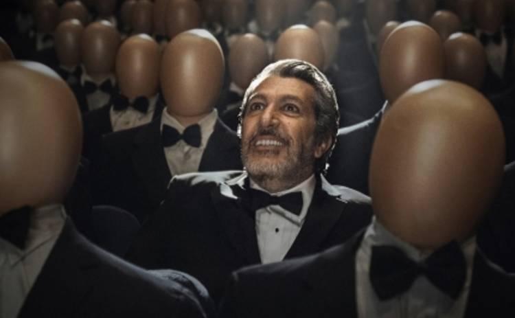 Одесский кинофестиваль 2015: лучшие фильмы. Реальность Квентина Дюпье