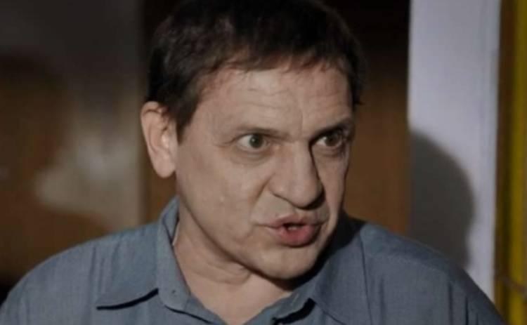 Игорь Арташонов умер: биография популярного актера