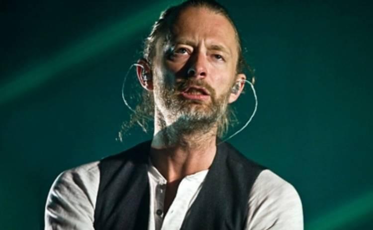 Том Йорк перепутал Portishead и Radiohead (ВИДЕО)