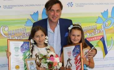 Витебск 2015: украинки одержали победу на фестивале
