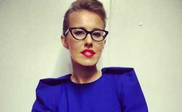 Ксения Собчак продемонстрировала свои танцевальные навыки (ВИДЕО)