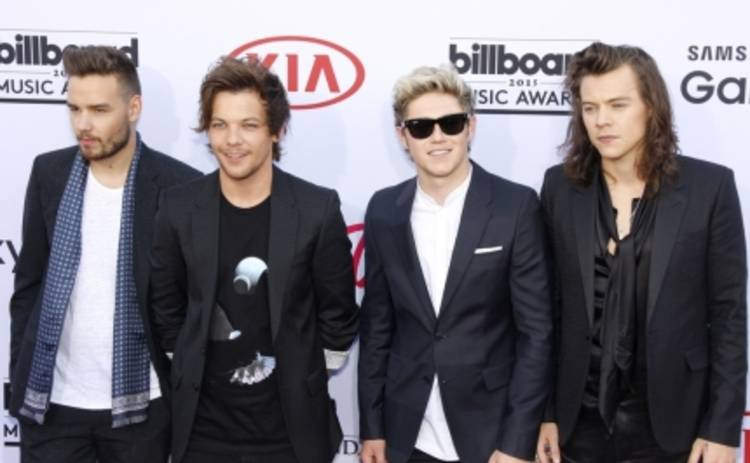 One Direction берут тайм-аут